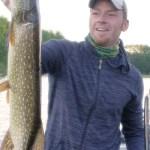 Minimalist Pike Fishing AJ Hauser