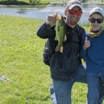 Make every bait selection, quality cast, hook set and fish landed a big deal!