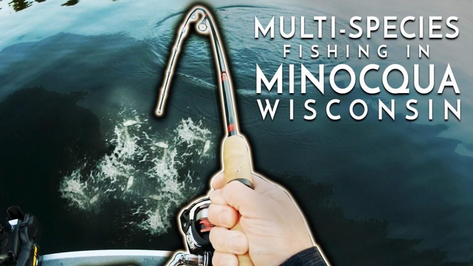 Fishing Tips | Minocqua Wisconsin Multi-Species