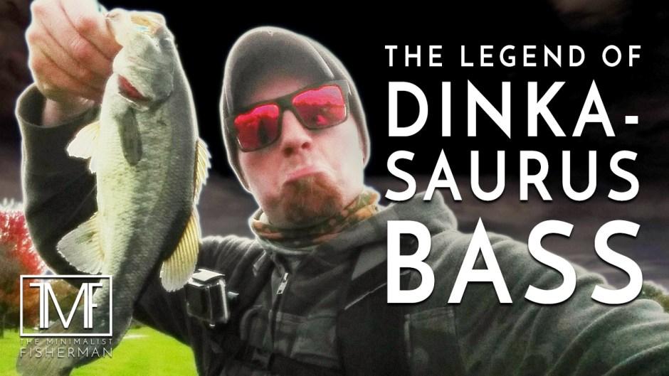 The Legend of Dinkasaurus Bass