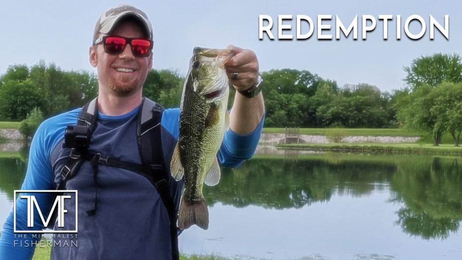 AJ Hauser Fishing Redemption