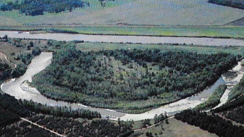 Oxbow Lake Example