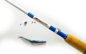The BBFF Rod: Build it. Break It. Fix it. Fish it.