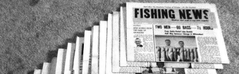 Fishing News: Two Men - 60 Bass - 7.5 Hours
