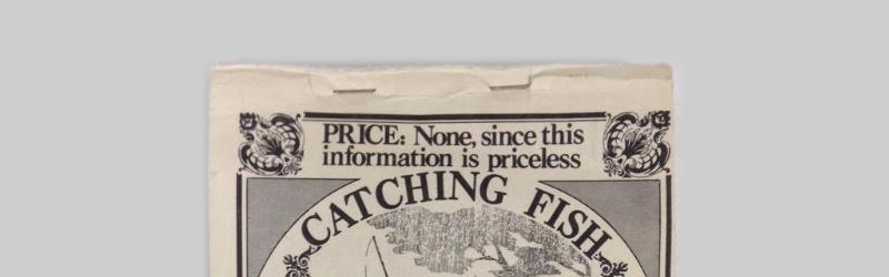 Price: None, since this information is priceless.