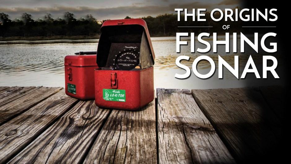 The Origins of Fishing Sonar