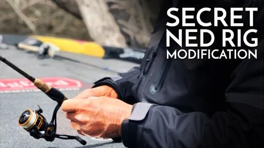 A Secret Ned Rig Modification