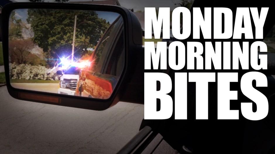 Cops & Testing Cabin Creek Baits [DAY 2] | MMB Ep. 7