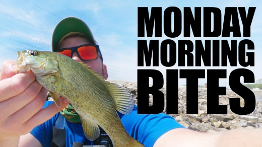 Searching for Smallmouth Bass in Illinois | MMB Ep. 10