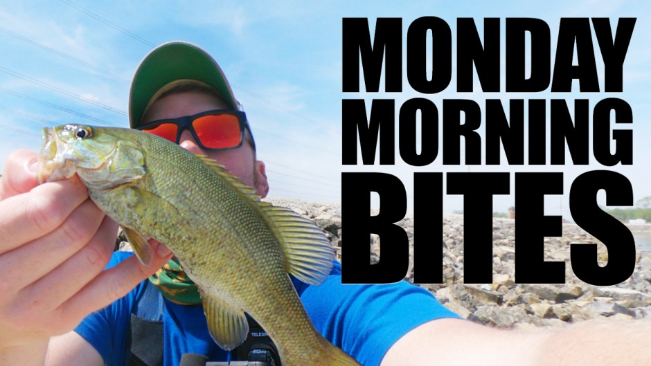 Searching for Smallmouth Bass in Illinois   MMB Ep. 10