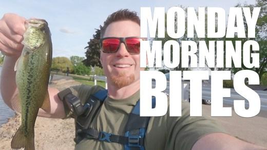 Monday Morning Bites 9 Largemouth Honey Holes