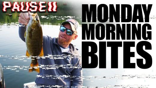 MMB 14 Monday Morning Hiatus
