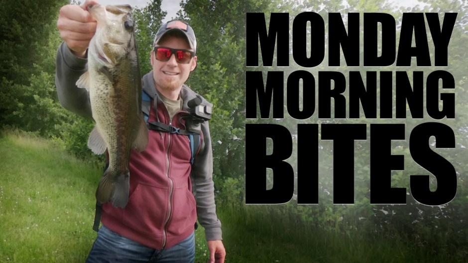 Monday Morning Bites Episode 16 MMB