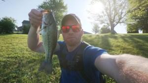 suburbia fishing zoom zlinky largemouth