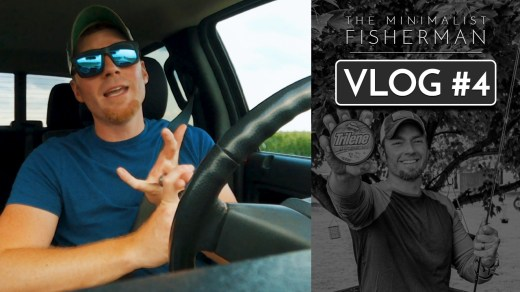 Don't Have Time to Fish? DO THIS! | Vlog #4