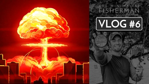 Stressed Out? Don't Nuke the Day! | Vlog #6