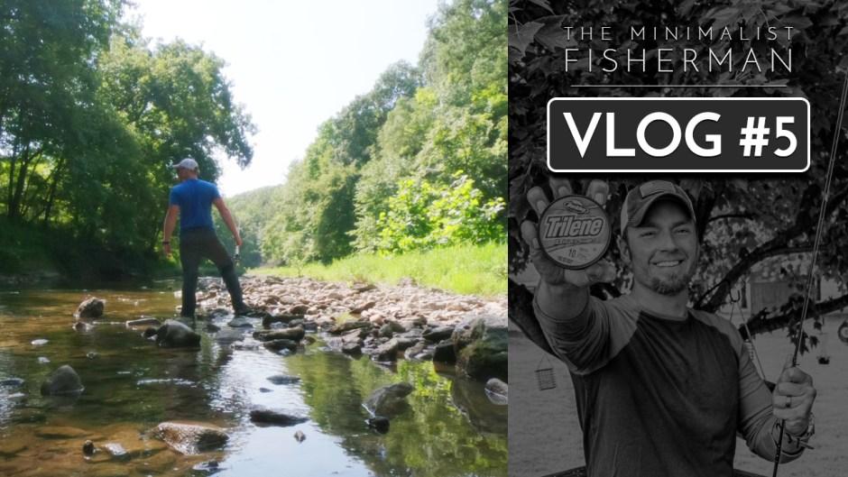 I Am Not a Threat... | Vlog #5